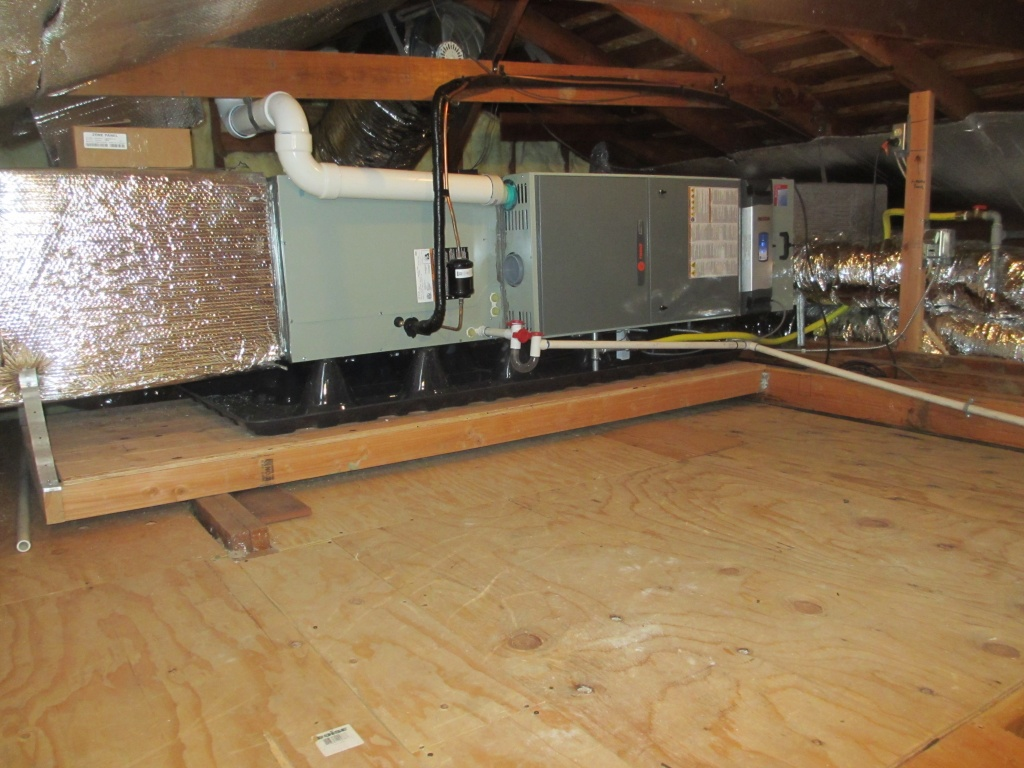 Service and Repair Furnace in Marin County Kelly Plumbing & Heating