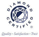 Kelly Plumbing & Heating is a Diamond Certified!