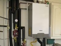 Get your Furnace replacement done by Kelly Plumbing & Heating in Novato CA