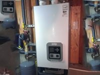 Call Kelly Plumbing & Heating for great Furnace repair service in Novato CA